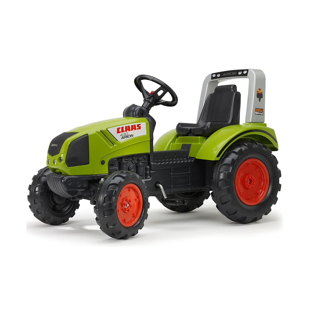 Tractor de pedales Claas Arion 430