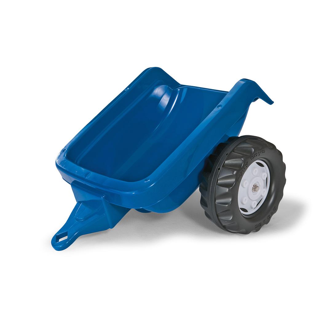 Remolque rollyKid | Azul