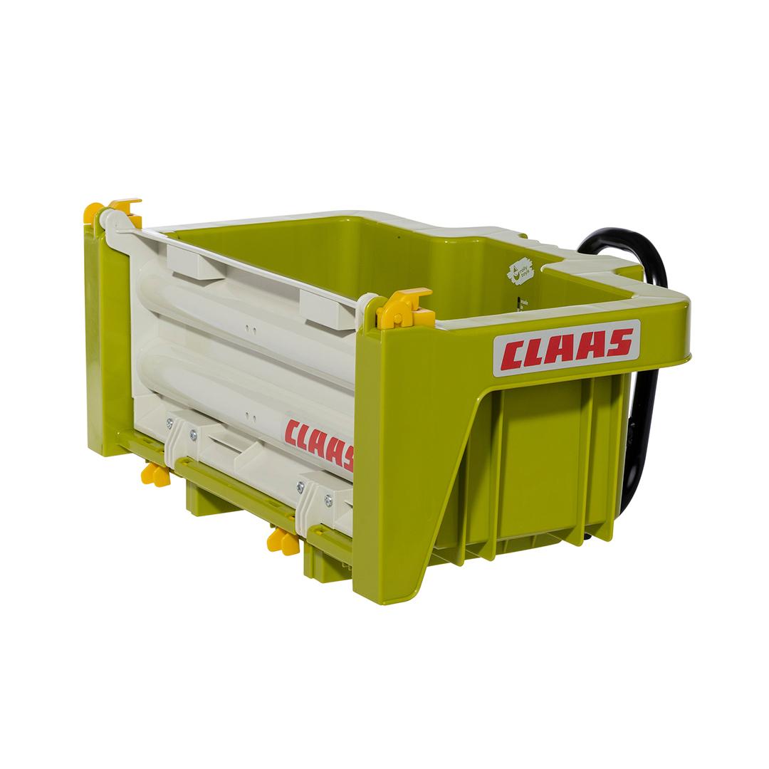 Caja Portaherramientas Claas