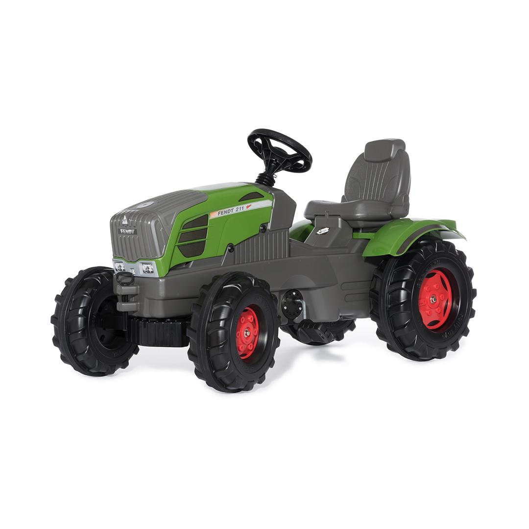 Tractor de Pedales rollyFarmtrac Fendt 211 Vario