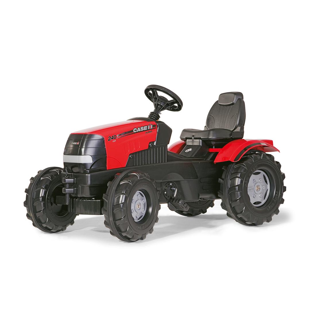 Tractor de Pedales rollyFarmtrac Case Puma CVX 240