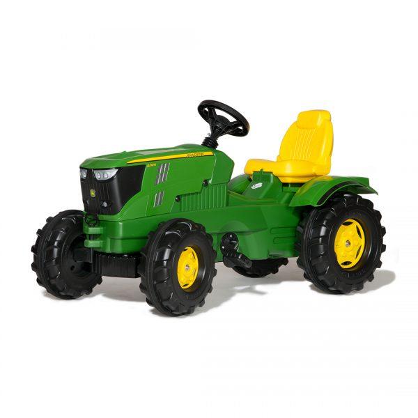 Tractor de Pedales rollyFarmtrac John Deere 6210R