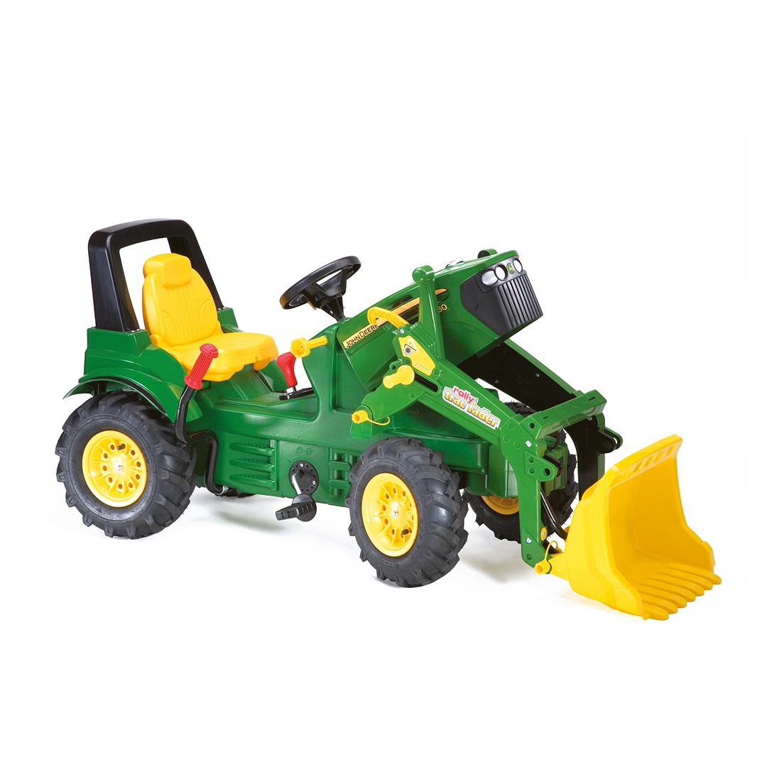 Tractor de Pedales rollyFarmtrac John Deere 7930 Premium