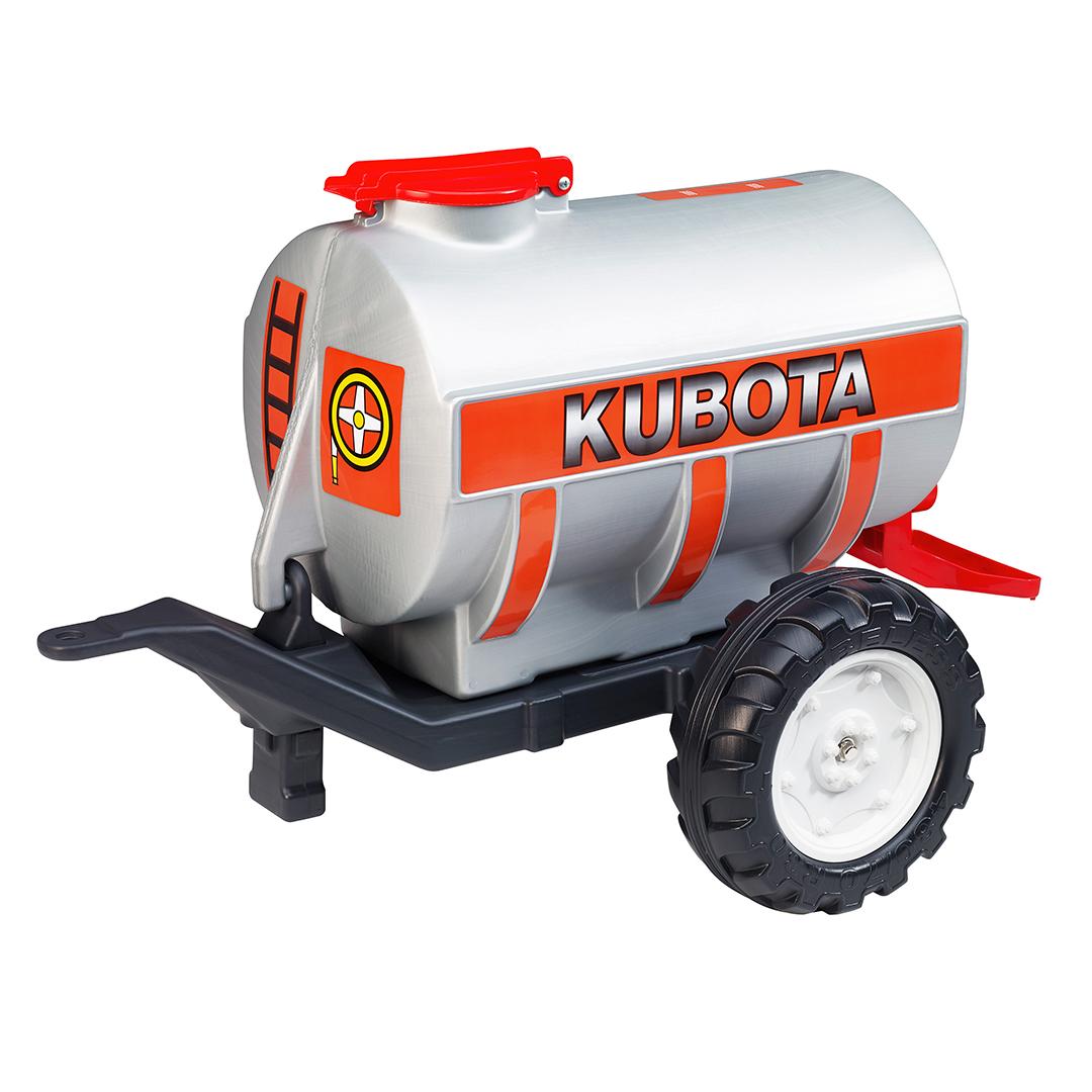 Remolque Cisterna Kubota