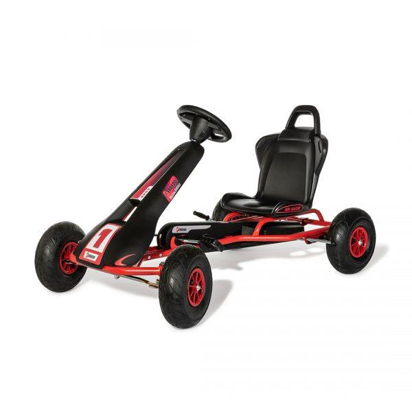 Kart de Pedales para niños Ferbedo 112012